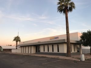 Phoenix OEM Location